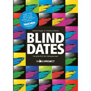 BLIND DATES Softcover